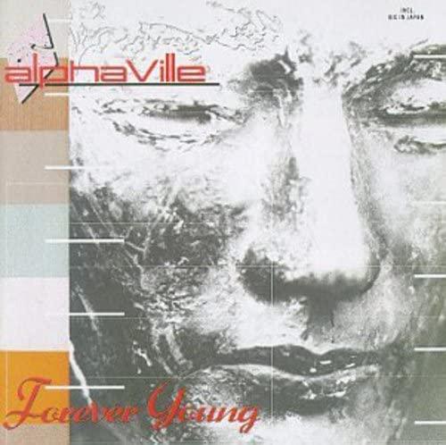Alphaville - Forever Young - Zortam Music