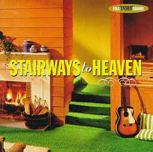 Various Artists - Stairways to Heaven - Zortam Music