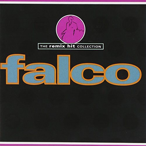 Falco - The Remix-Hit Collection - Zortam Music
