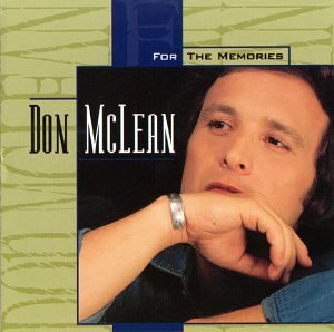 Don Mclean - For the Memories - Zortam Music