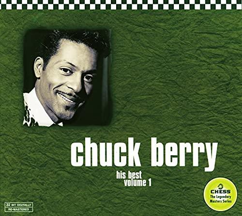 Chuck Berry - His Best Vol. 1 - Zortam Music