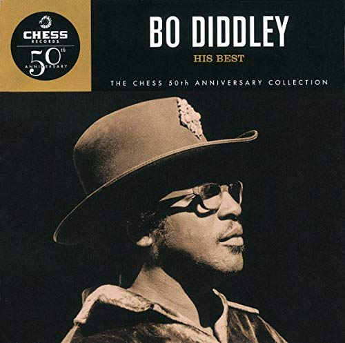 Bo Diddley - Jungle Music (The Blues Collection Vol.5 - Zortam Music