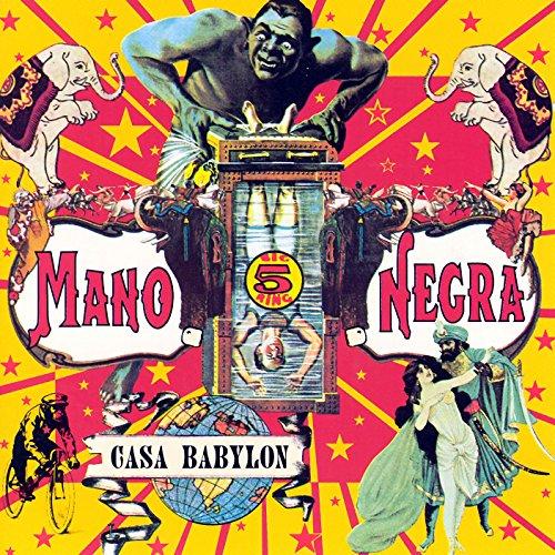 Mano Negra - Casa Babylon - Zortam Music