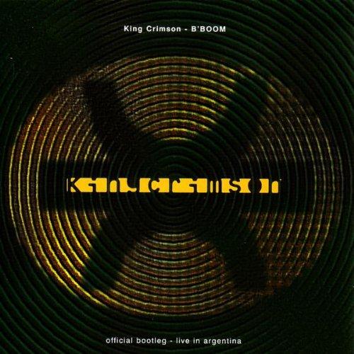 King Crimson - Matte Kudasai Lyrics - Lyrics2You