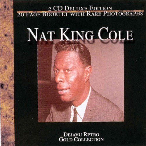 Nat King Cole - Gold Collection (CD1) - Zortam Music