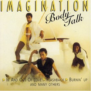 Imagination - Body Talk - Zortam Music