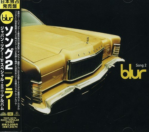 Blur - Song 2 (Anniversary Box) - Lyrics2You