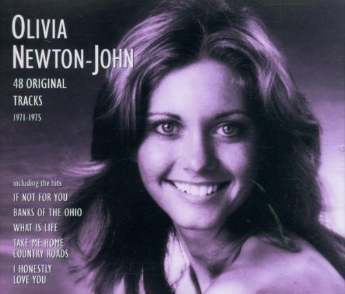 Olivia Newton-John - 48 Original Tracks (Disc 2) - Zortam Music