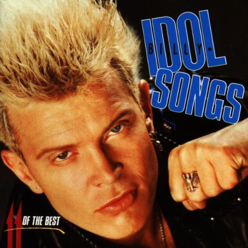 Billy Idol - Idol Songs_ 11 of the Best - Zortam Music