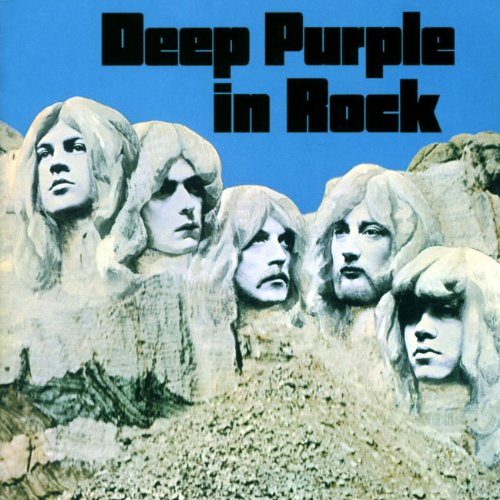 Deep Purple - In Rock (25th Anniversary Edition) - Zortam Music