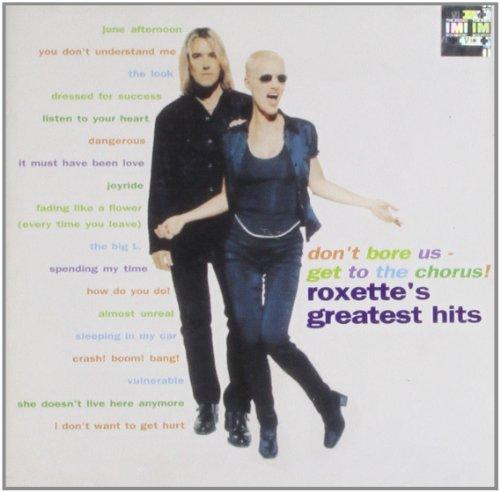 Roxette - Roxette