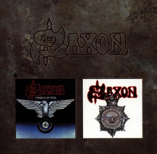 Saxon - Stand Up And Be Counted Lyrics - Zortam Music