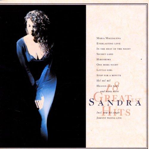 Sandra - Hit Parade Des Ann�es 80 Vol. 3 1986 - Zortam Music