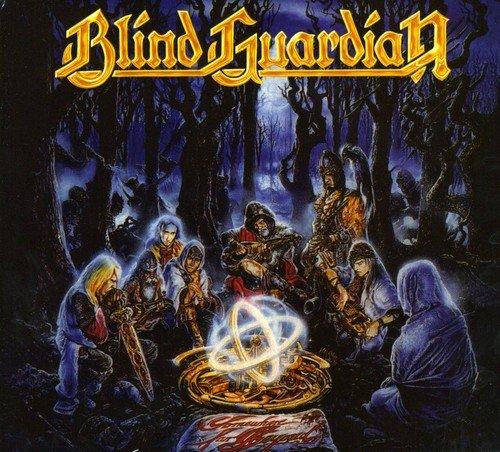 Blind Guardian - Theatre of Pain Lyrics - Zortam Music