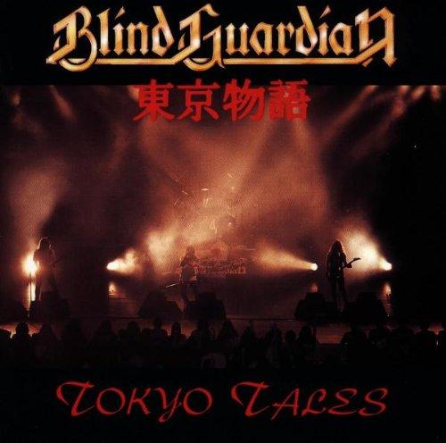 Blind Guardian - Goodbye My Friend Lyrics - Zortam Music
