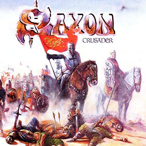 Saxon - Crusader - Zortam Music