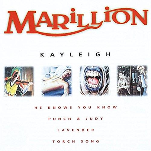 Marillion - Kayleigh - Zortam Music