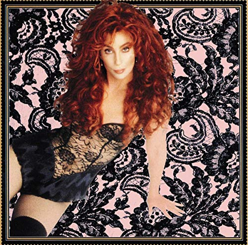 Cher - Cher [Geffen] - Lyrics2You