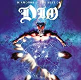 album art to Diamonds: The Best of Dio