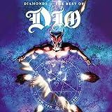 album art to Diamonds: The Best of Dio