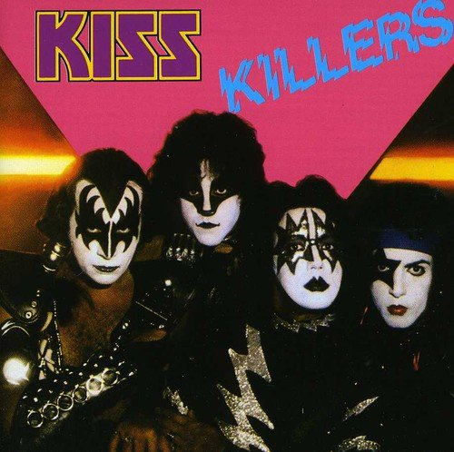 Kiss - KILLERS - Zortam Music