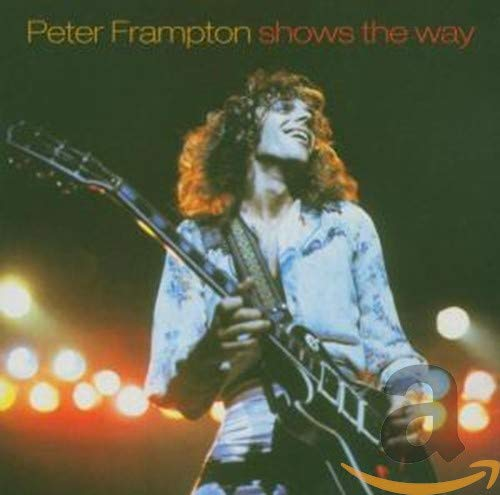 Peter Frampton - Shows The Way - Zortam Music