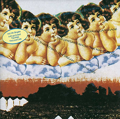 Cure, The - Japanese Whispers - Zortam Music