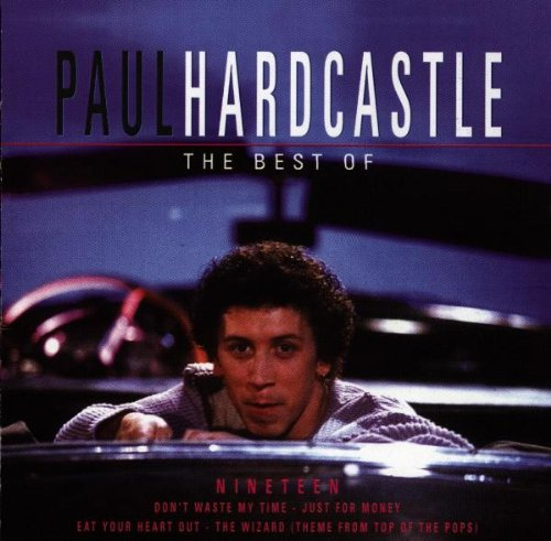 PAUL HARDCASTLE - The Best of Paul Hardcastle - Zortam Music