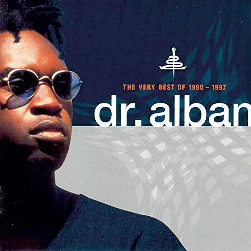 Dr. Alban - 1990-1997 - Zortam Music