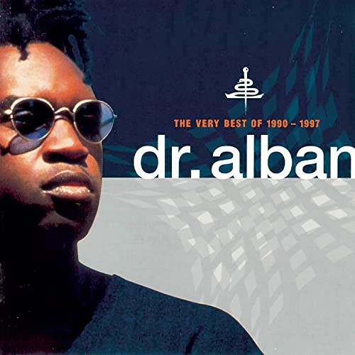 Dr. Alban - Internationale Hits 93 Disc 1 - Zortam Music