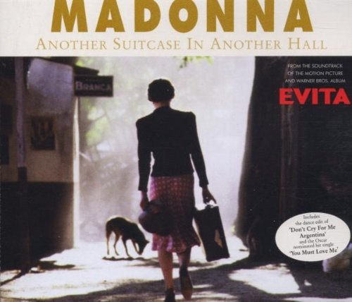 Madonna - Another Suitcase In Another Hall - Zortam Music