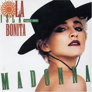 Madonna - La Isla Bonita (Maxi) - Zortam Music