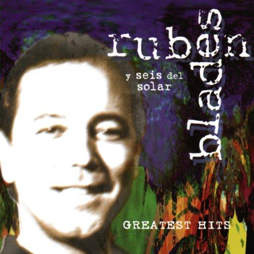 Ruben Blades - Greatest Hits - Zortam Music