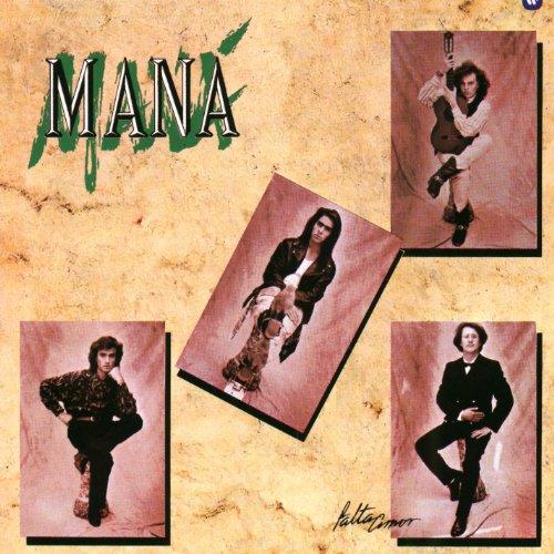 Maná - Falta Amor - Zortam Music