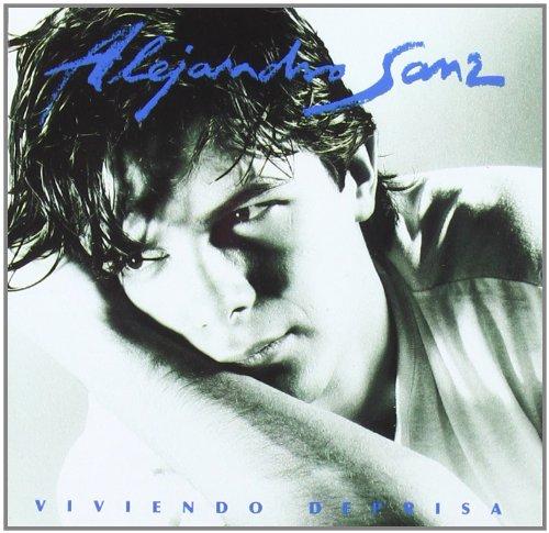 Alejandro Sanz - Viviendo de Prisa - Zortam Music