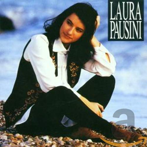 Laura Pausini by Laura Pausini album cover
