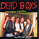 Younger, Louder & Snottier (The Rough Mixes)