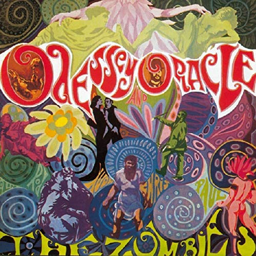 Zombies - Odessey & Oracle - Zortam Music