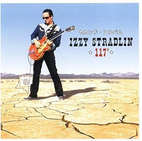 Izzy Stradlin - 117° - Zortam Music