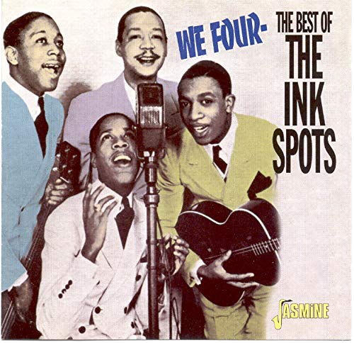 The Ink Spots - Dorothy