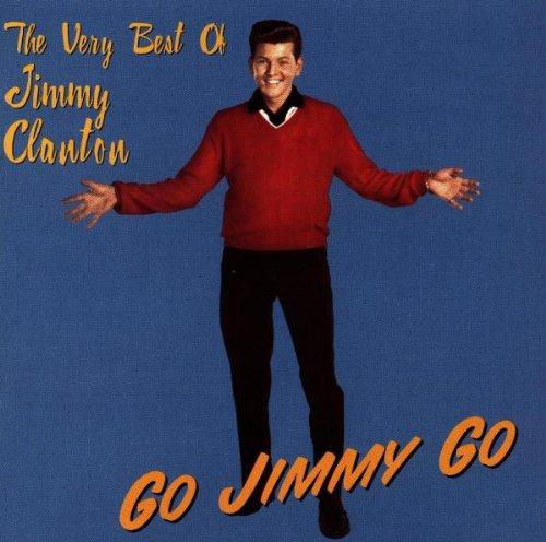 Jimmy Clanton - The Very Best of Jimmy Clanton - Zortam Music