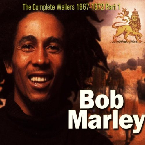 Bob Marley - The Complete Wailers 1967-1972 Part 1 (CD1) - Zortam Music