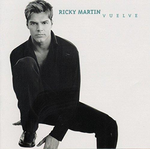 Ricky Martin - Vuelve [Us Import] - Zortam Music