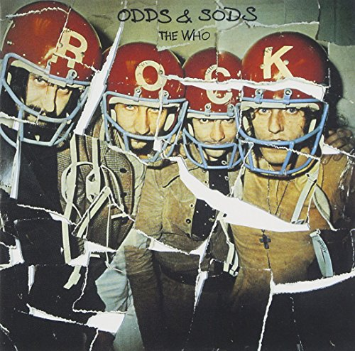 The Who - Odds And Sods - Zortam Music