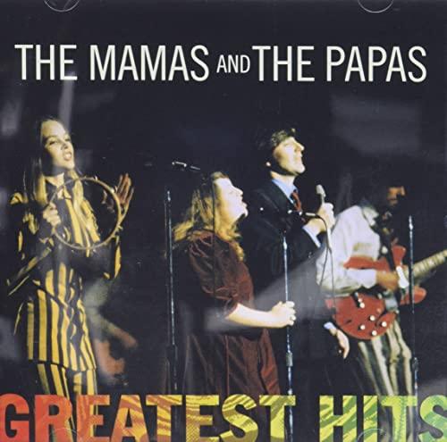 Mamas And The Papas - The Mamas & The Papas - Greatest Hits - Lyrics2You