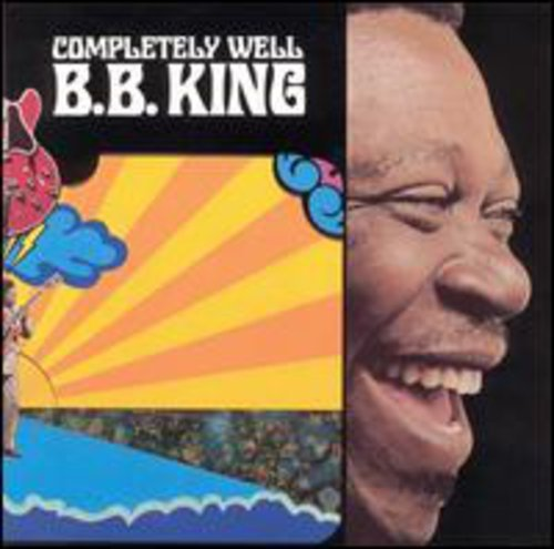 B.B. King - Completely Well - Zortam Music