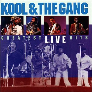 Kool & The Gang - Greatest Hits Live [Rhino] - Zortam Music