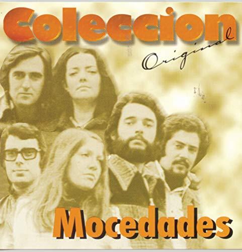 Mocedades - Colección Original - Zortam Music