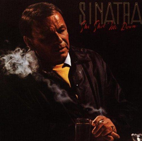 Frank Sinatra - She Shot Me Down - Zortam Music
