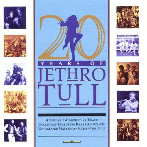 Jethro Tull - 20 Years of Jethro - Zortam Music